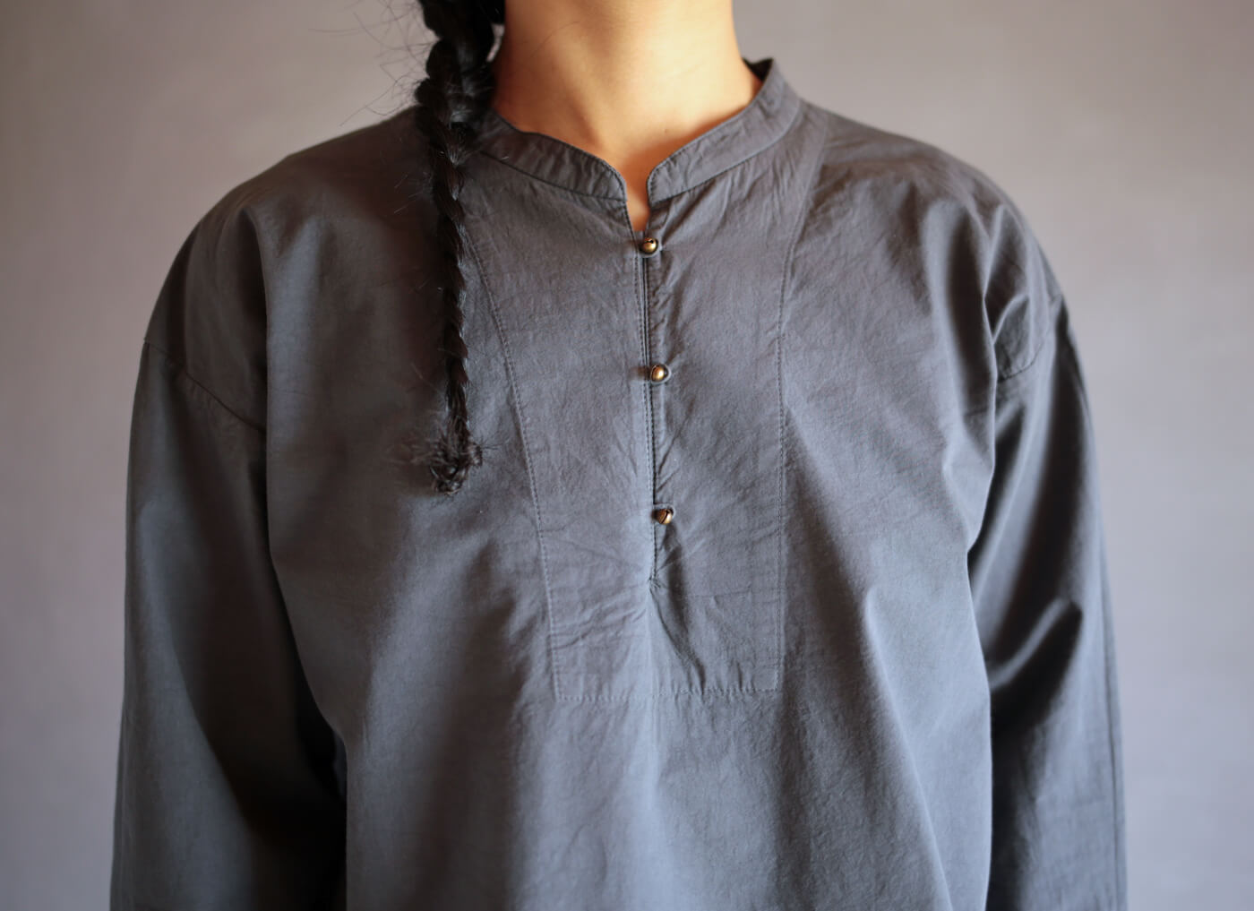通販 パカヨーシャツのアイキャッチ画像