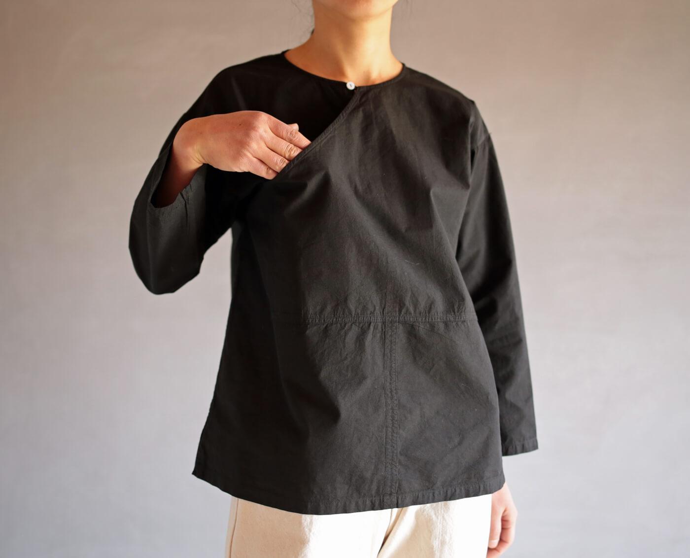 通販 ポケットシャツのアイキャッチ画像