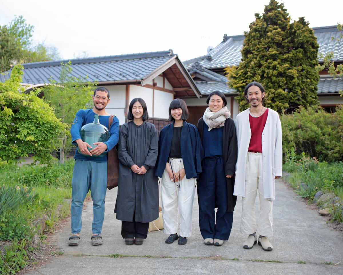 長野の人たちのアイキャッチ画像