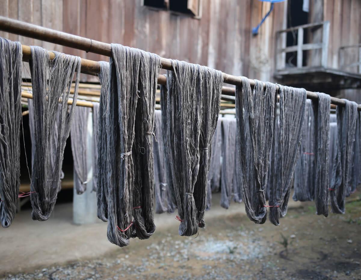 手紡ぎの糸のアイキャッチ画像