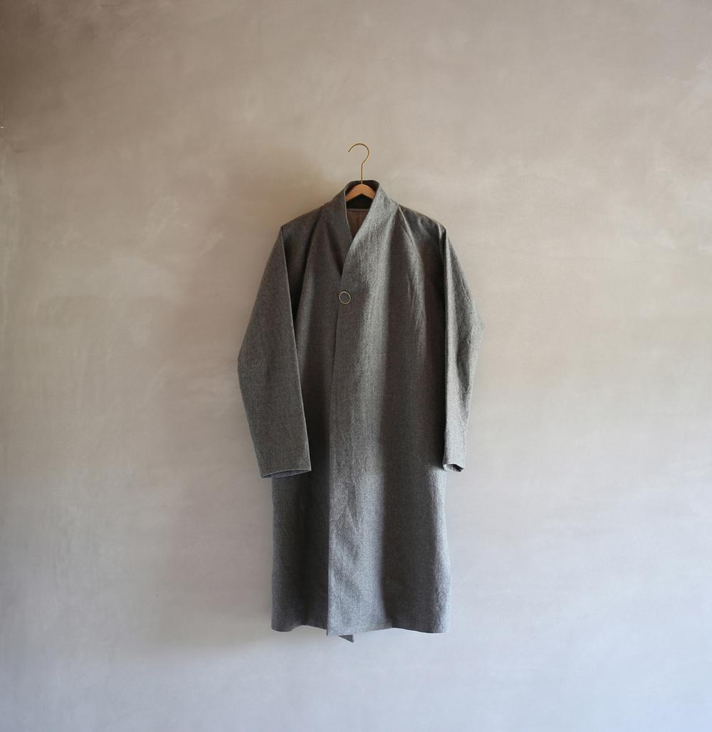 haori coatのイメージ