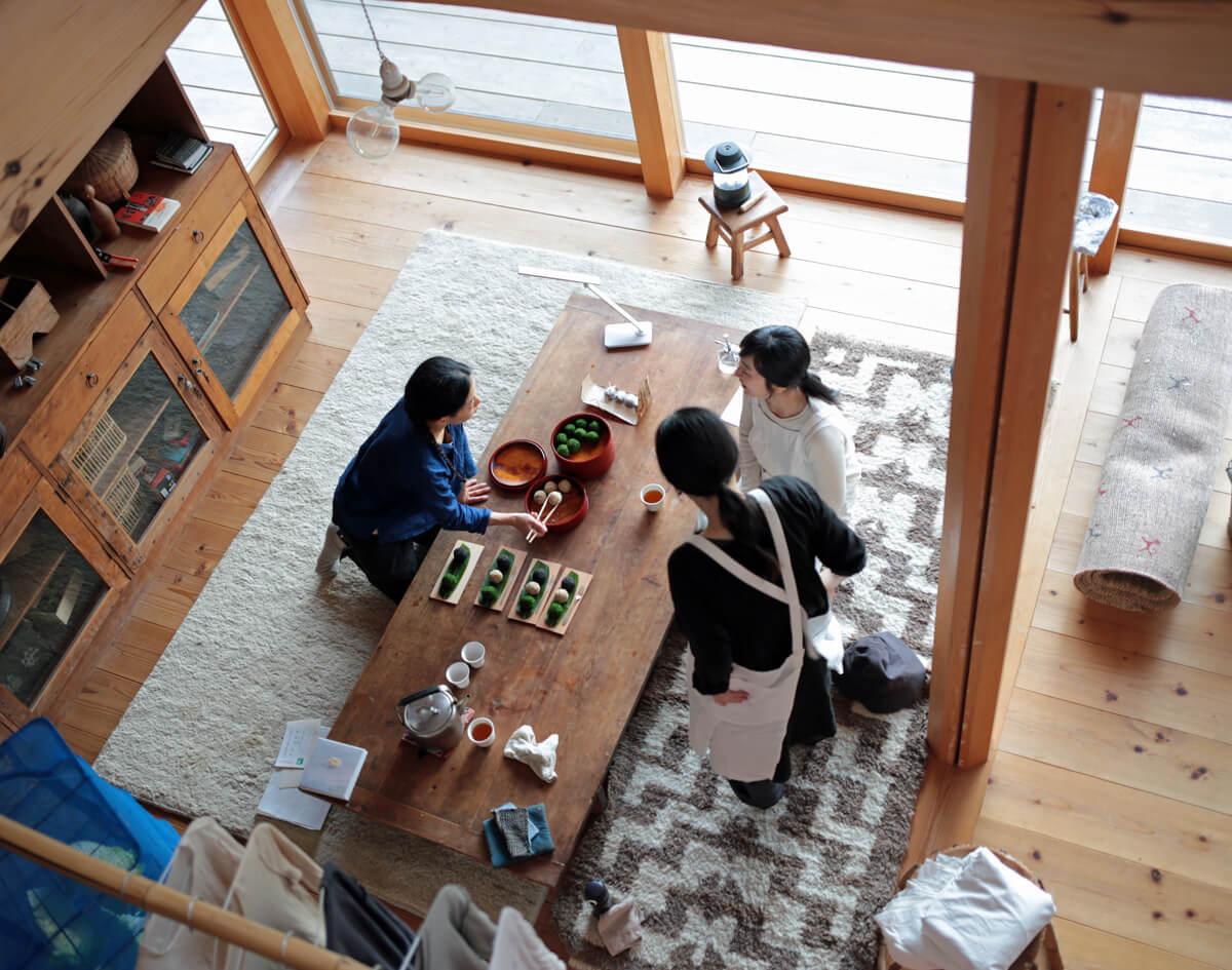 家展と京都展のアイキャッチ画像