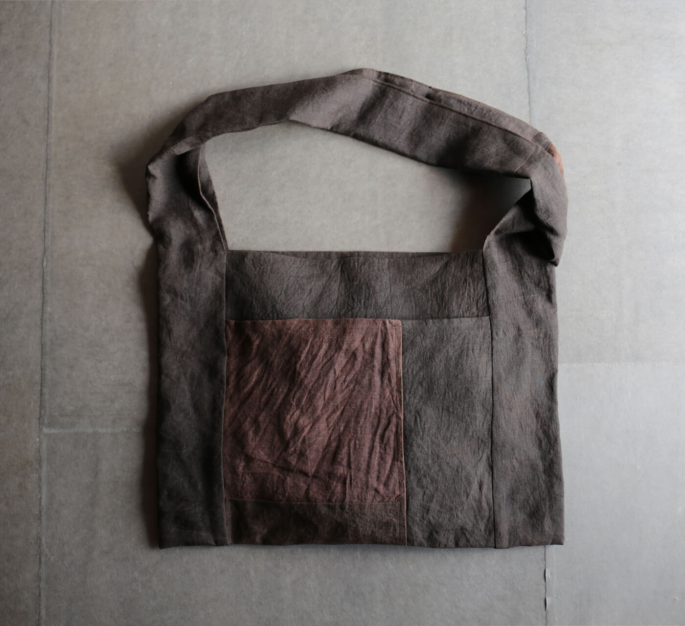 ハギレカレンバッグのアイキャッチ画像