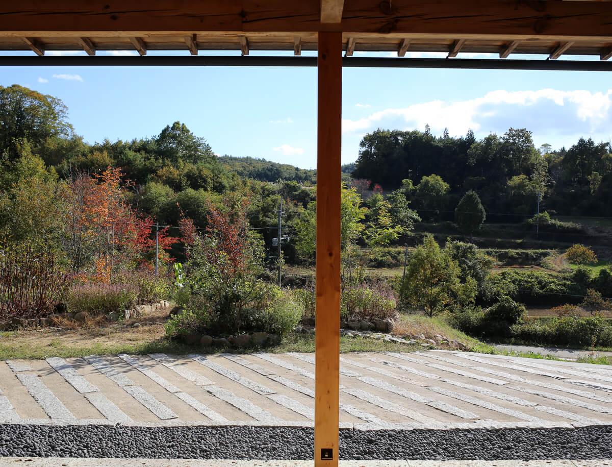 秋晴れのアイキャッチ画像