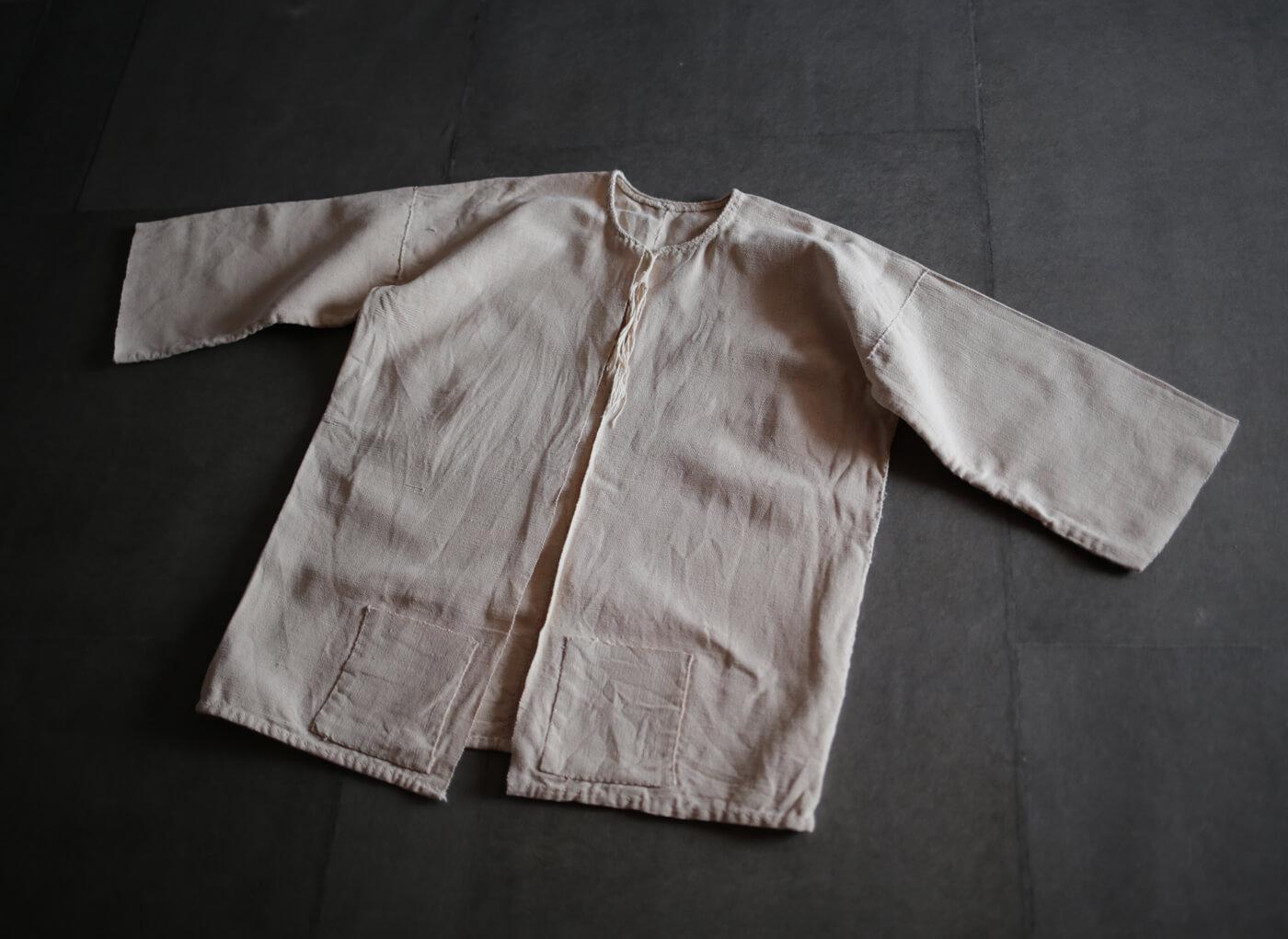 ルア族シャツのアイキャッチ画像