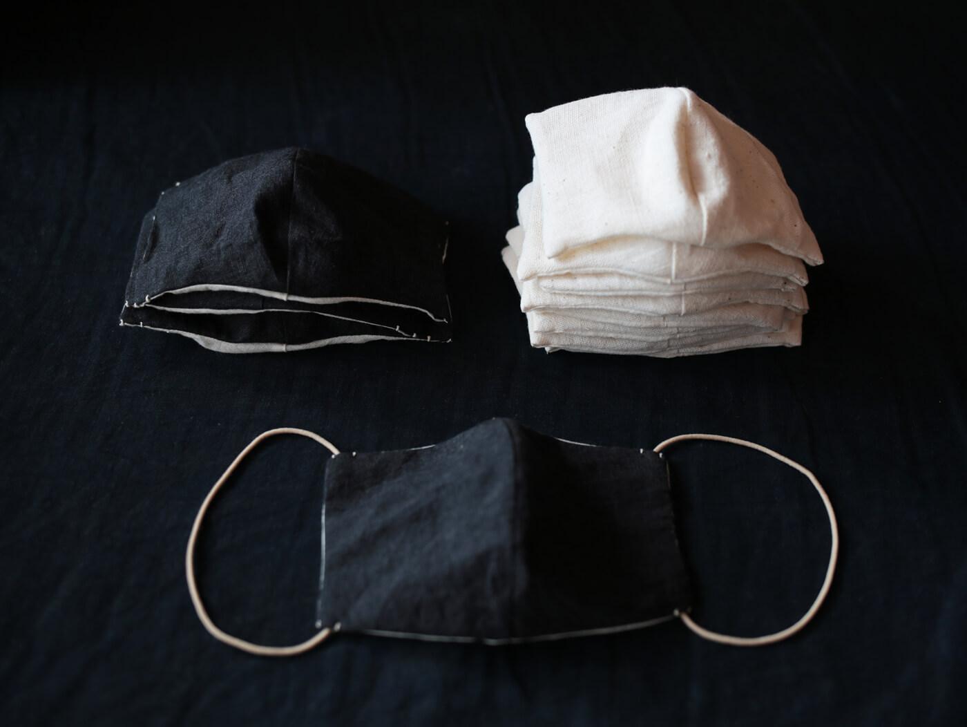 マスクのアイキャッチ画像