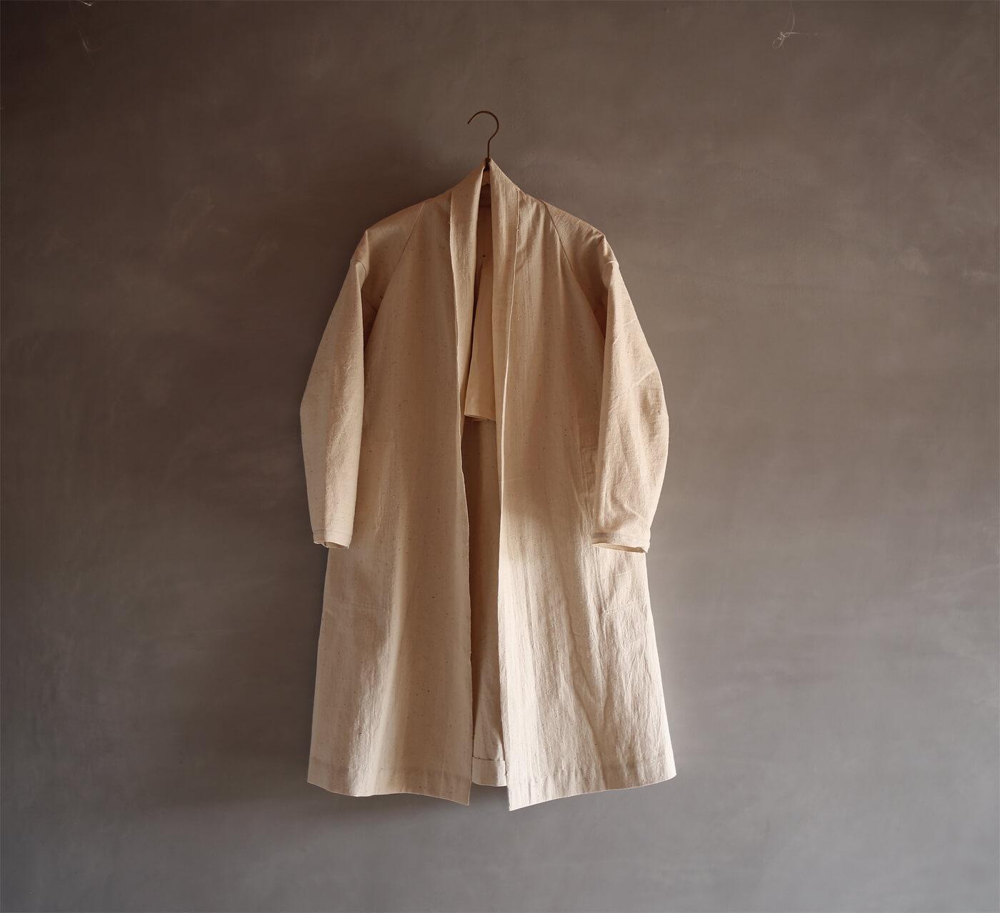 ローブジャケットのアイキャッチ画像