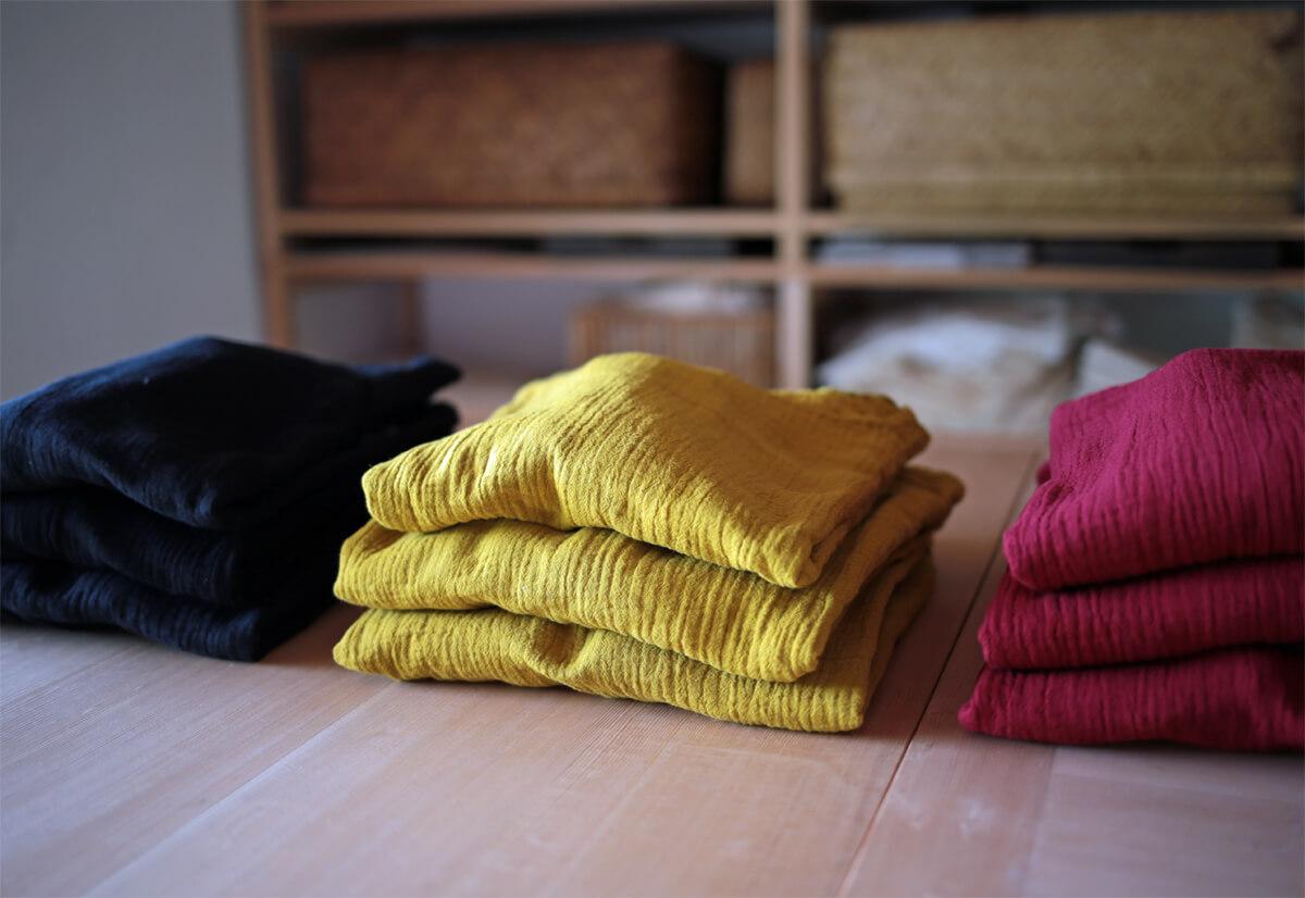 手縫の服のアイキャッチ画像
