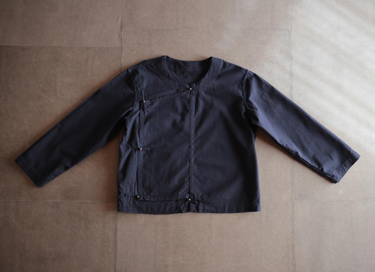 ミャンマーシャツのアイキャッチ画像