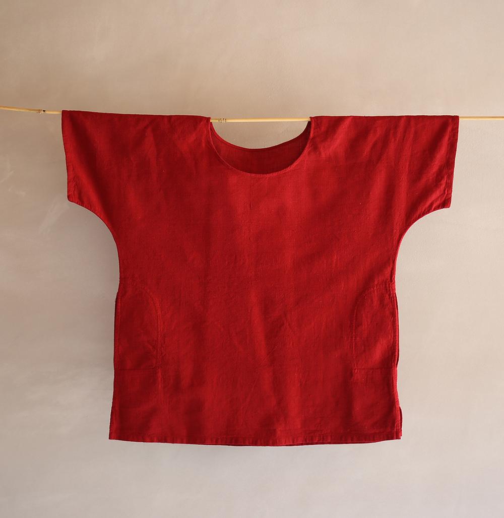 indo shirtのイメージ