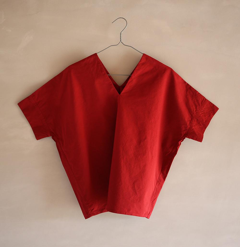 karen half sleeve shirtのイメージ