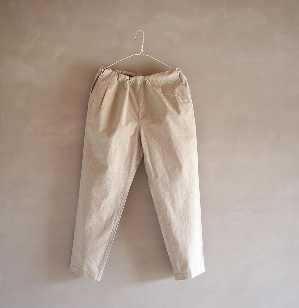 tack pantsのイメージ