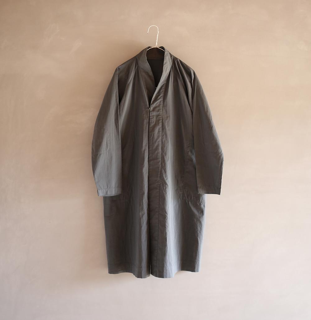 long jacketのイメージ