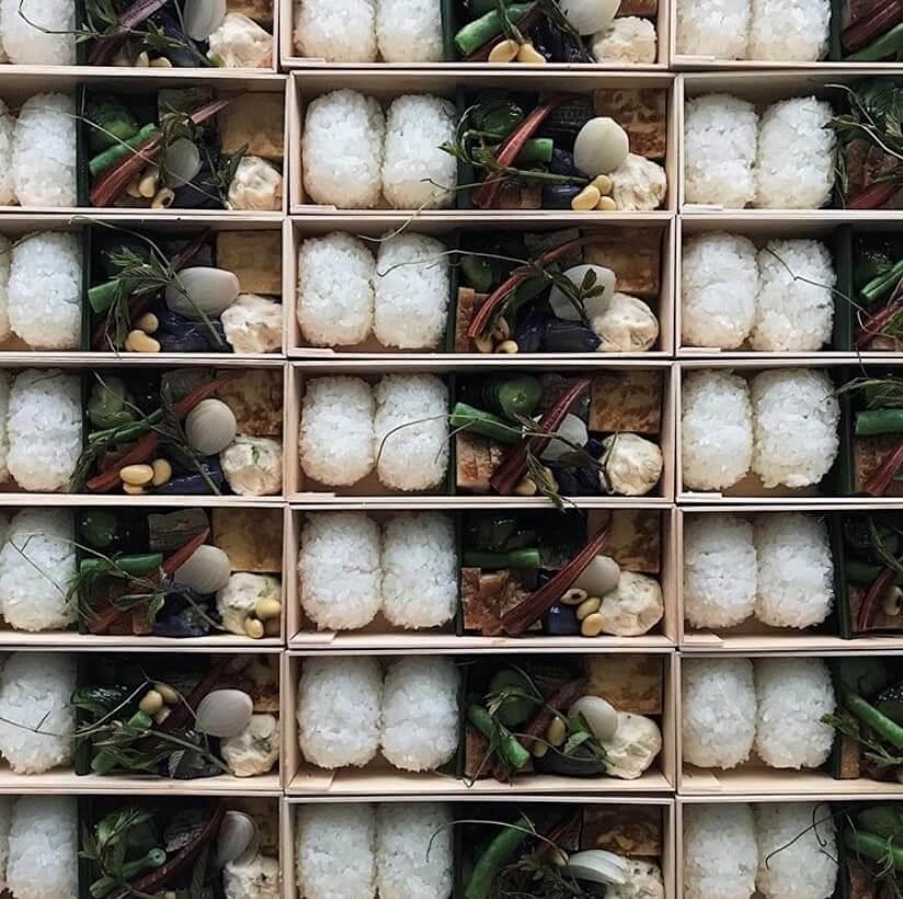 後藤しおり 春のお弁当のアイキャッチ画像